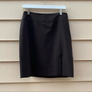 Costal Corner Brown Skirt